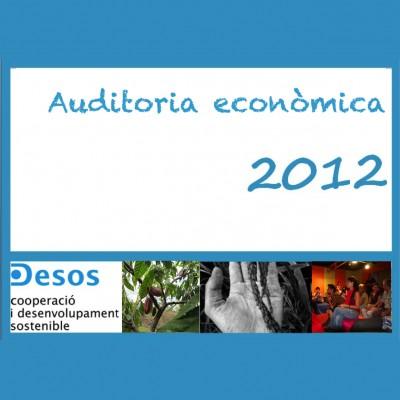Auditoria 2012_portada